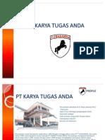 Company Profile i