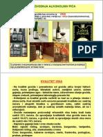 14-Proizvodnja Alkoholnih Pica