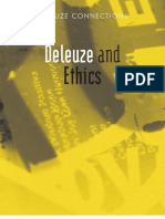 Deleuze and Ethics - Daniel W. Smith