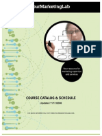 YML Course Catalog 11-11-08