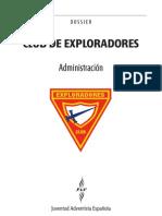 Dossier ores Administracion_web