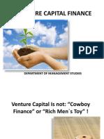 Venture Capital 123