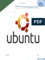 Arranque y Parada en S.O Linux Server