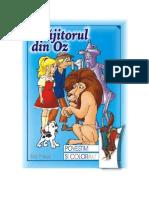 Vrajitorul Din Oz(2)