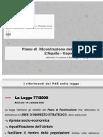 Presentazione PIANO RICOSTRUZIONE Def PDF
