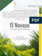El Navazo, un ejemplo de patrimonio rural