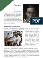 """José García Carranza """"Algabeño"""""""