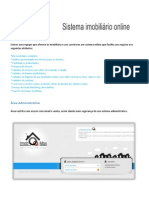 Sistema imobiliário IMOBMAX(1)