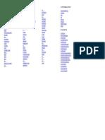 DevGuru XHTML Quickref