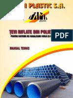 Manual Tehnic Riflat