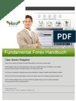 Forex Handbuch