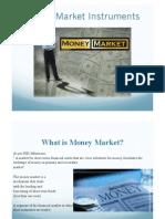 """money market instrumnets.ppt"""