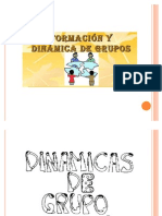 Dinamicas de Juego Sena