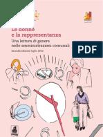 Donne e rappresentanza