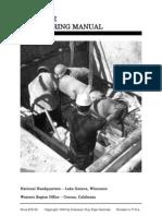 Clay Pipe Engineering Manual