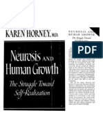 34058295 Karen Horney Neurosis and Human Growth