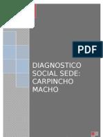 Diag.social Sede Carpincho Macho