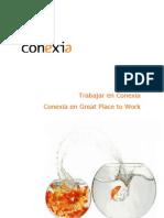 Conexia en Great Place to Work