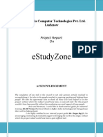 (Student)Documentation E-studyzoneE - Copy