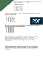 TD adresse IP