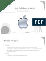 TP Marcas - Apple - Juan Lorenzo