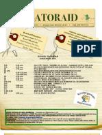 Gatoraid 012612