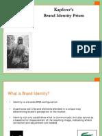 Brand Prism