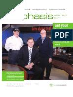 Emphasis Magazine - February 2012