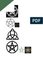 Pentagram As