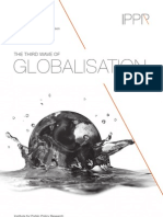 THE THIRD WAVE OF GLOBALISATION