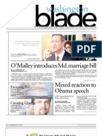 washingtonblade.com - volume 43, issue 4 - january 27, 2012