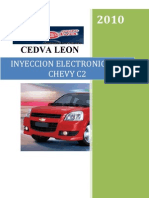 Inyeccion Electronic A Chevi C2