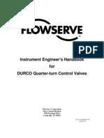 Flow Control Durco CV