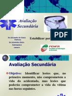 Aula_-_Avaliação_Secundária