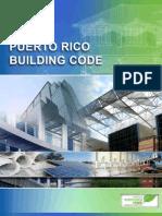 2011 Puerto Rico Building Code
