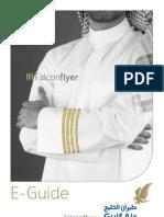 Gulf Air FFP Guide