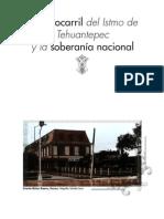 El Ferrocarril Del Istmo de Tehuantepec