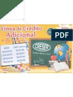 Linea de Credito Escolar0001