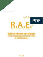 Guide Des Bonnes Pratiques Pour Le Compost Age Des Sous Produits de Toilettes Seches