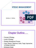 Strategic Management_module I