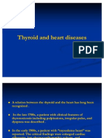 Thyroid and Heart Diseases 202