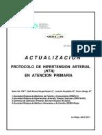 PROTOCOLO_HIPERTENSION_ARTERIAL 2011