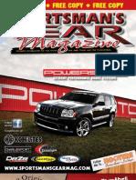 Sportsmansgear Magazine Winter '12 Edition