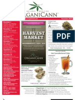 Organicann Newsletter December 2010