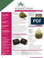Organicann Newsletter February 2011