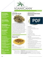 Organicann Newsletter March 2011