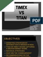 30475340 Titan vs Timex