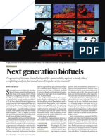 2011 - Nature - Introduction Next Generation Biofuels