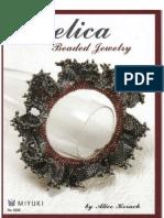 Delica Beaded Jewellery