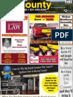 Tri County News Shopper, January 30, 2012